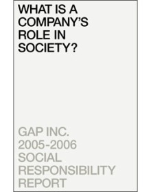 Gap Inc. Continues its Commitment to Transparency in its
