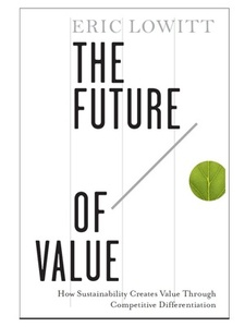 Future of Value cover