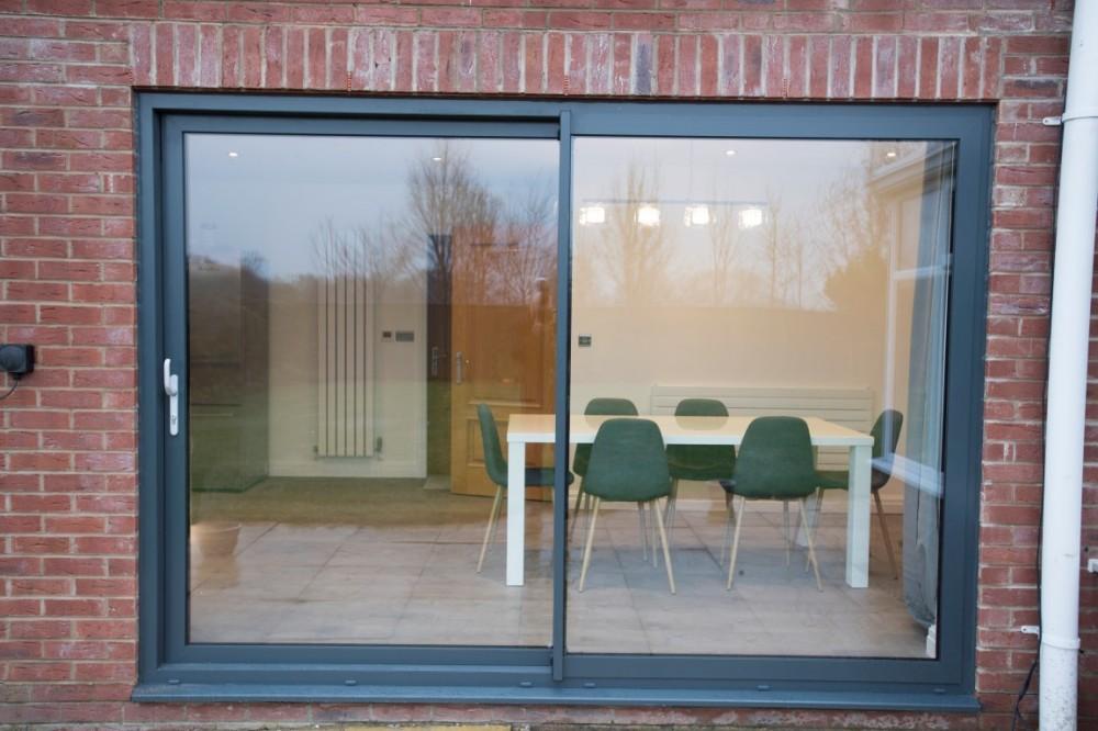 french doors and hinged patio doors aluminium sliding french doors