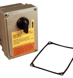 rotary fa7367 drum switch kit [ 1500 x 1370 Pixel ]