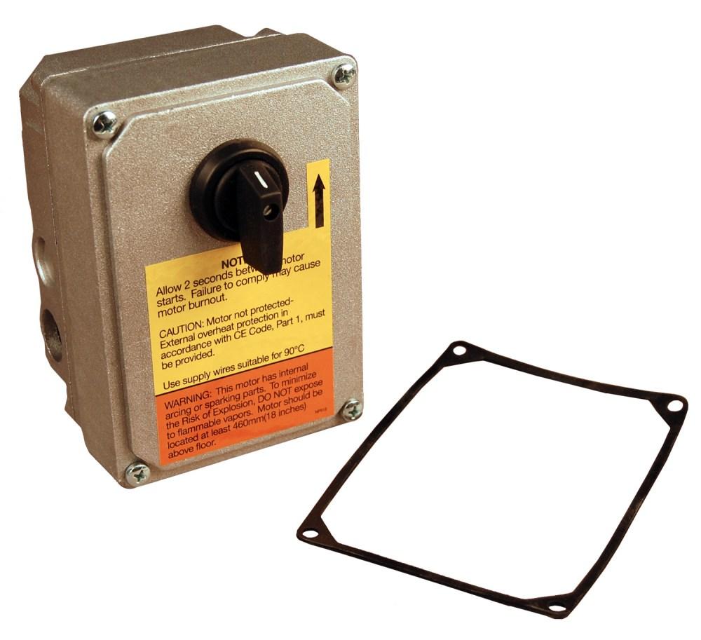 medium resolution of rotary fa7367 drum switch kit