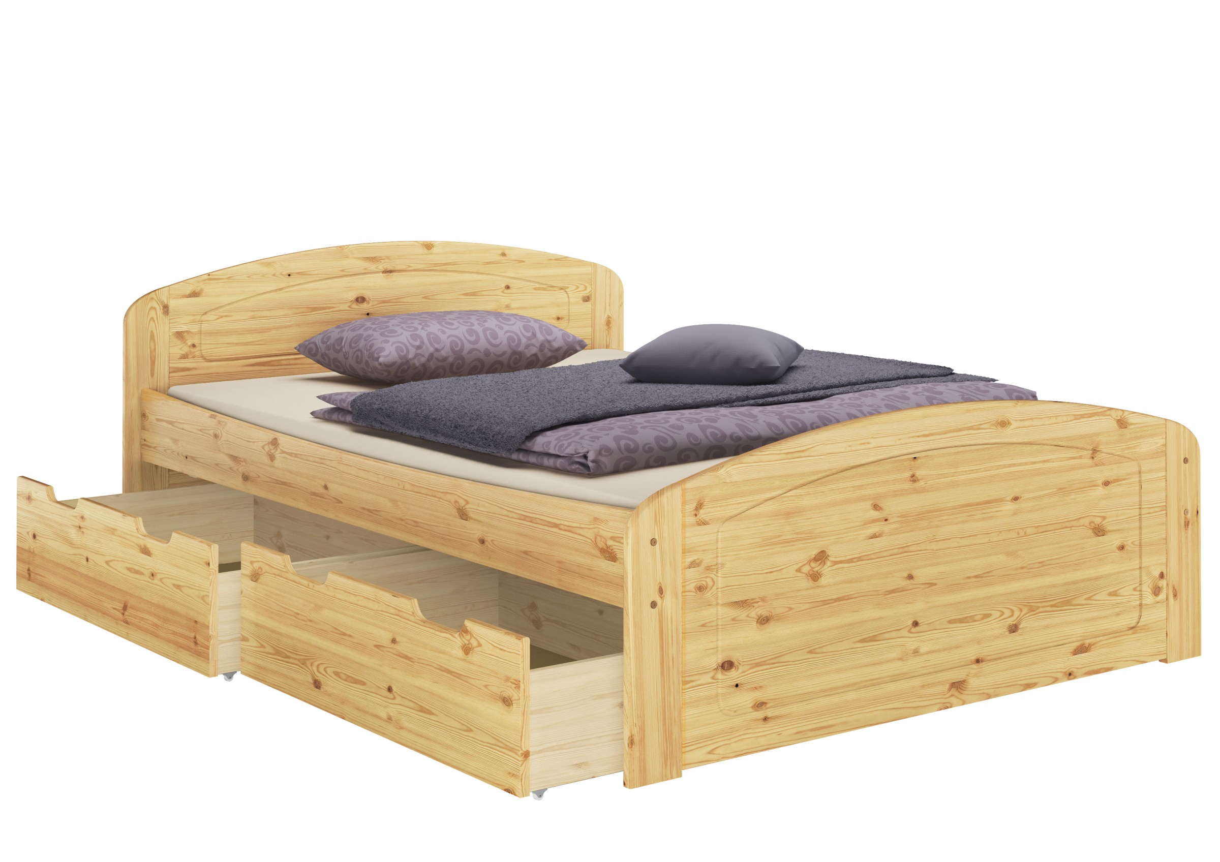 himmelbett kinderbett prinzessin von funktionsbett 90 200. Black Bedroom Furniture Sets. Home Design Ideas
