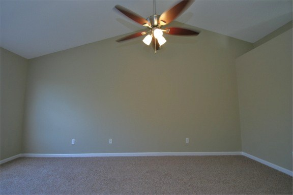 Staging a Vacant Home to Sell Columbia Real Estate