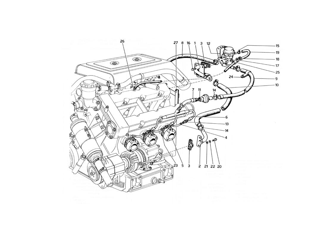 92 Miata Engine Parts Diagram Wiring Diagram FULL HD