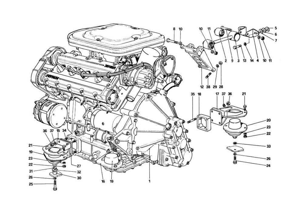medium resolution of ferrari engine diagram wiring diagram go ferrari engine diagram