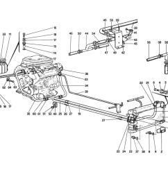 diagram search for ferrari 308 gtb 1980 ferrparts ferrari 308 gtb 1980 lubrification system 308 gts and aus diagram [ 1100 x 800 Pixel ]
