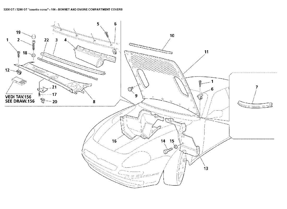 [DIAGRAM] Volvo C70 Engine Compartment Fuse Box Diagram