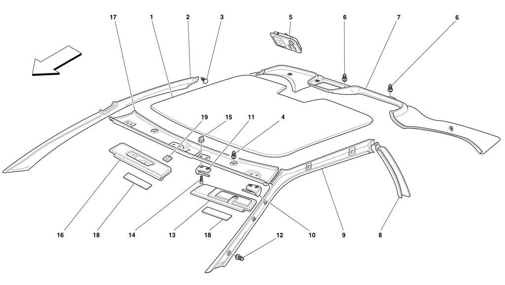 Ferrari 360 Wiring Diagrams Auto Electrical Diagram 308 Schematic F430 Gts