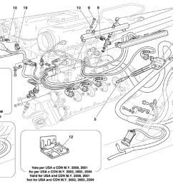 ferrari 360 engine diagram [ 1100 x 800 Pixel ]