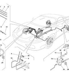 diagram search for ferrari 360 modena ferrparts ferrari 360 engine diagram [ 1100 x 800 Pixel ]