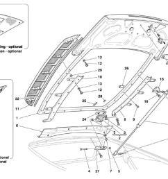 ferrari spider 360 vacuum diagram [ 1100 x 800 Pixel ]