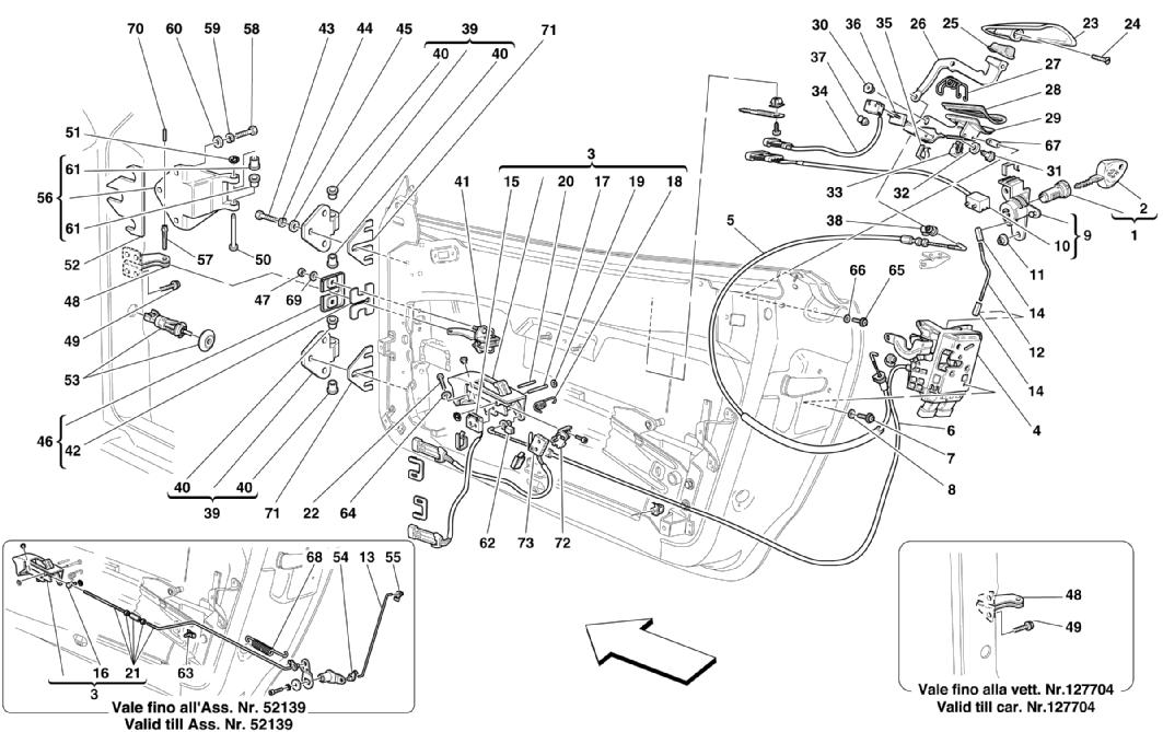 hight resolution of diagram search for ferrari 360 modena ferrparts wiring diagram ferrari modena