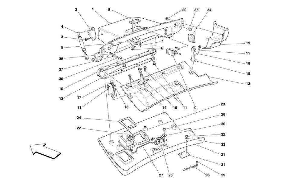 medium resolution of ferrari 360 wiring diagram