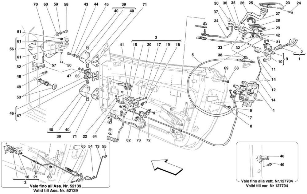 medium resolution of diagram search for ferrari 360 spider ferrpartswiring diagram for 2001 ferrari 360 21
