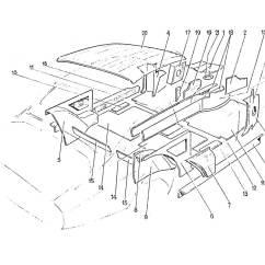 Sho Me Wig Wag Wiring Diagram Refrigeration Diagrams Porsche 365 Engine Auto Electrical