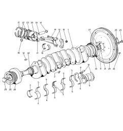 boxer engine diagram [ 1100 x 800 Pixel ]