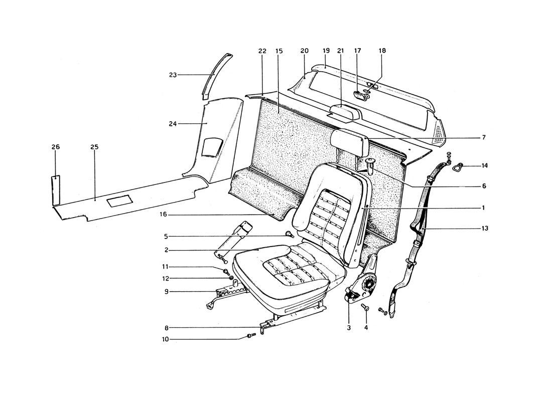 [DIAGRAM] Porsche 365 Engine Diagram FULL Version HD