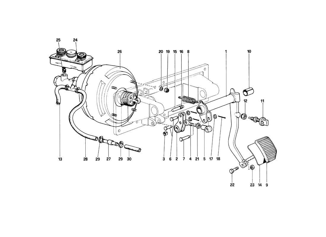 Petrol Engine Timing Valve Schematic Diagrams