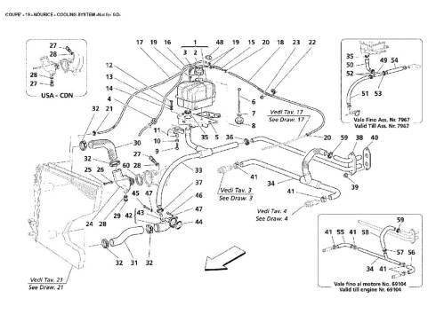 small resolution of wiring diagram 2010 maserati granturismo