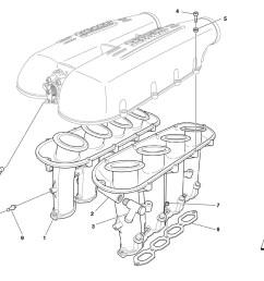 ferrari 430 coupe air intake manifold 013 [ 1100 x 800 Pixel ]