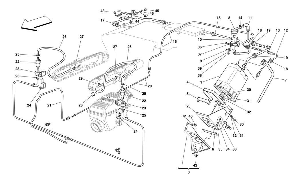 hight resolution of diagram search for ferrari 456 m gta ferrparts ferrari 612 ferrari 456 wiring diagram