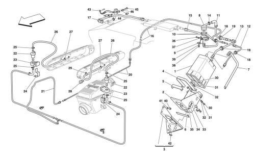 small resolution of diagram search for ferrari 456 m gta ferrparts ferrari 612 ferrari 456 wiring diagram