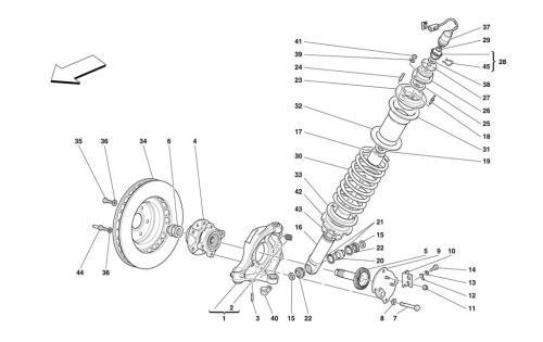 small resolution of diagram search for ferrari 456 m gta ferrparts ferrari 456 wiring diagram