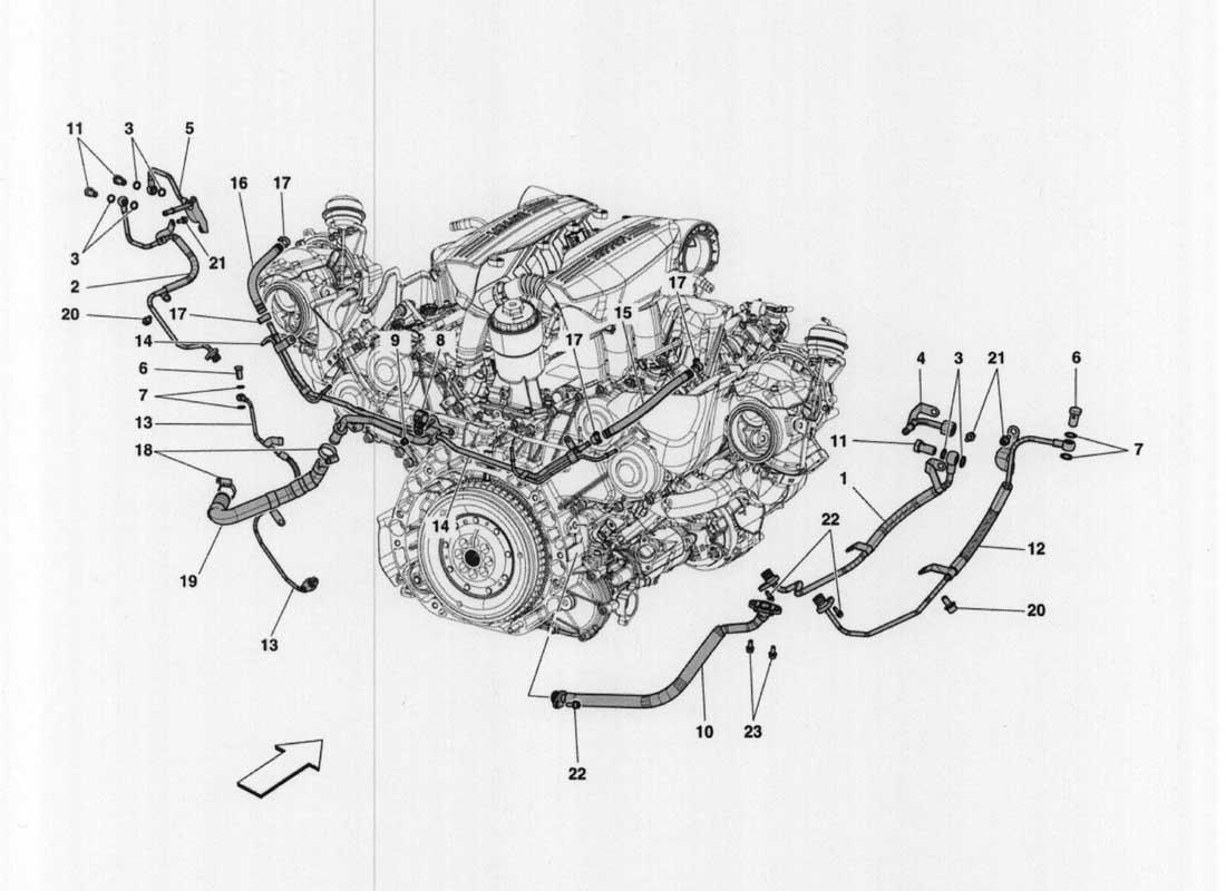 Ron Francis Wiring Diagrams Auto Electrical Diagram Schematic Ferrari Engine 3g