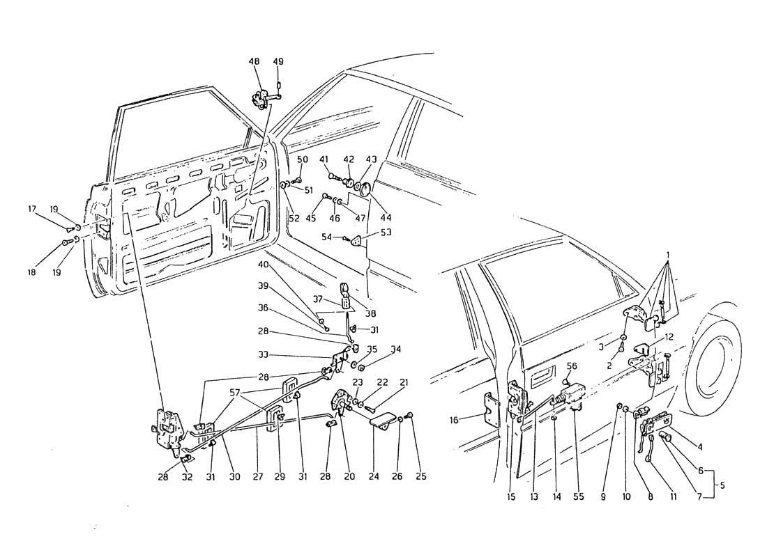 Maserati Fuse Box. Maserati. Auto Wiring Diagram