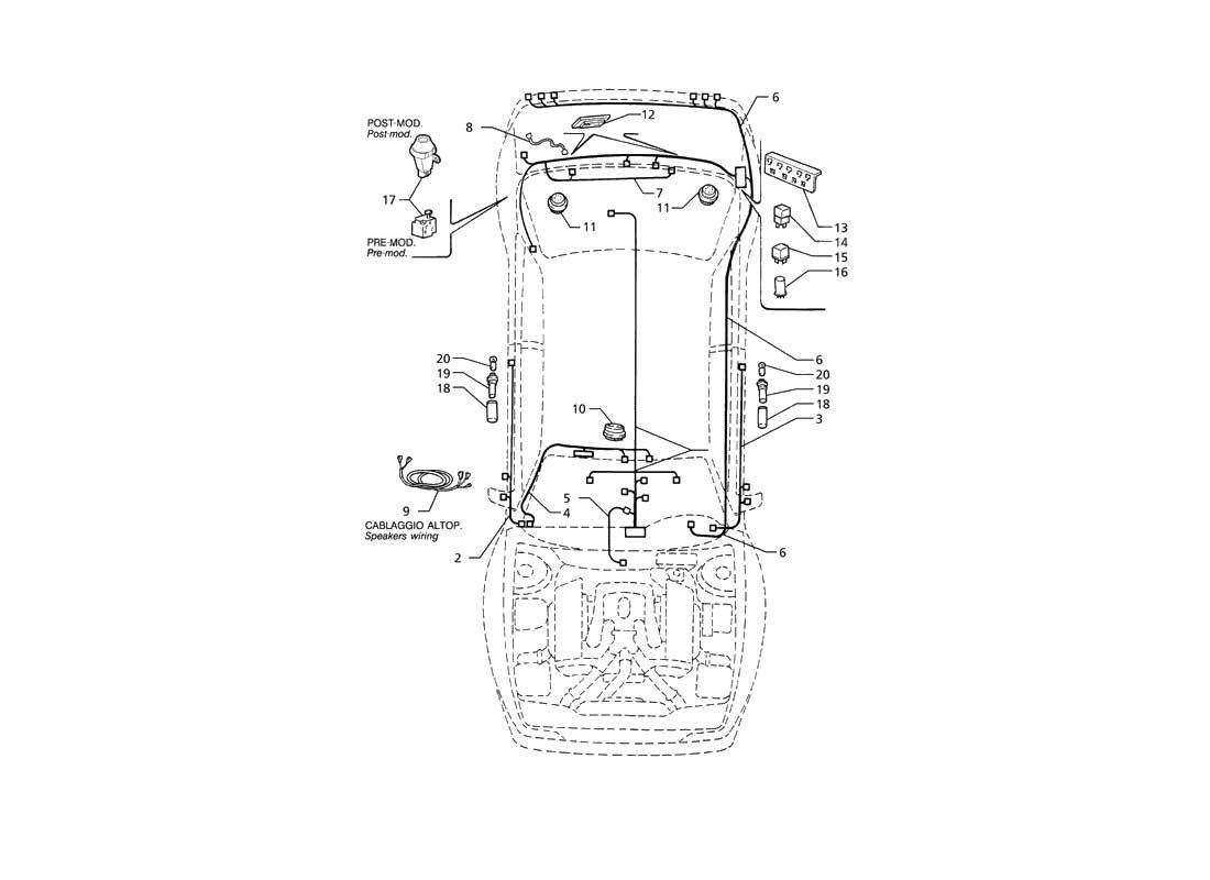 Mini Sdometer Wiring Diagram Honda Motorcycle Repair