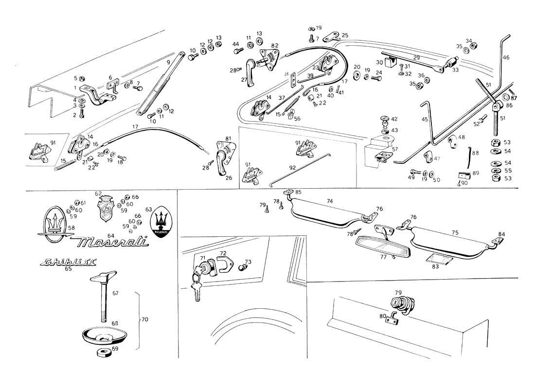 hight resolution of diagram search for maserati ghibli 4 7 ferrparts maserati parts diagrams