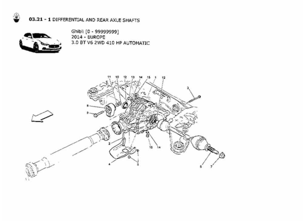 medium resolution of car axle diagram