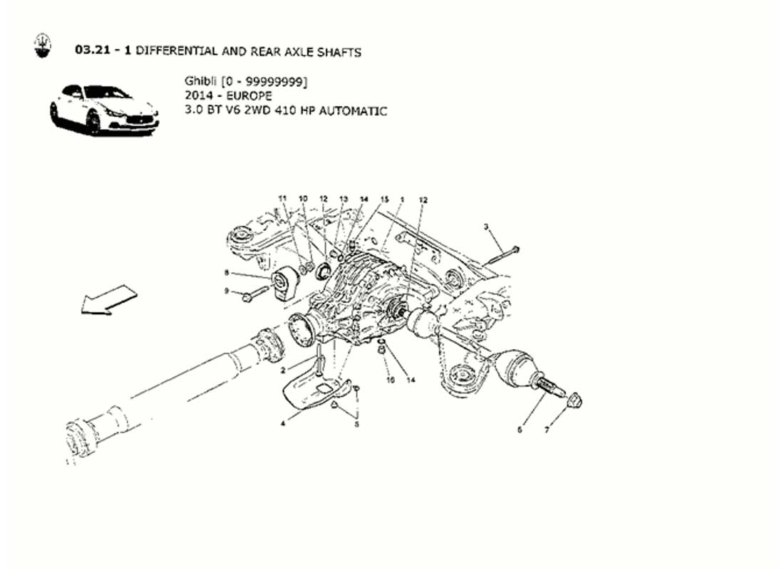 hight resolution of car axle diagram
