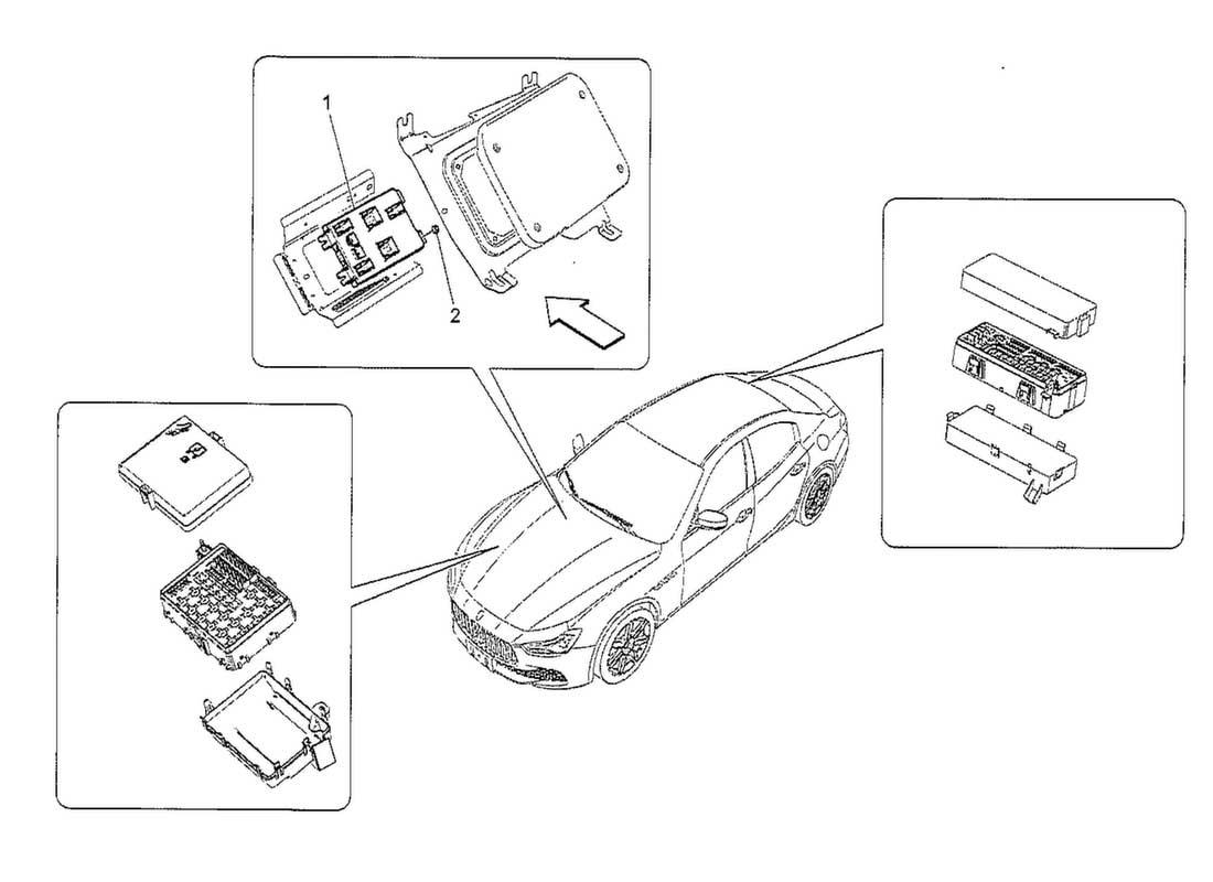 60 Amp Fuse Box Diagram