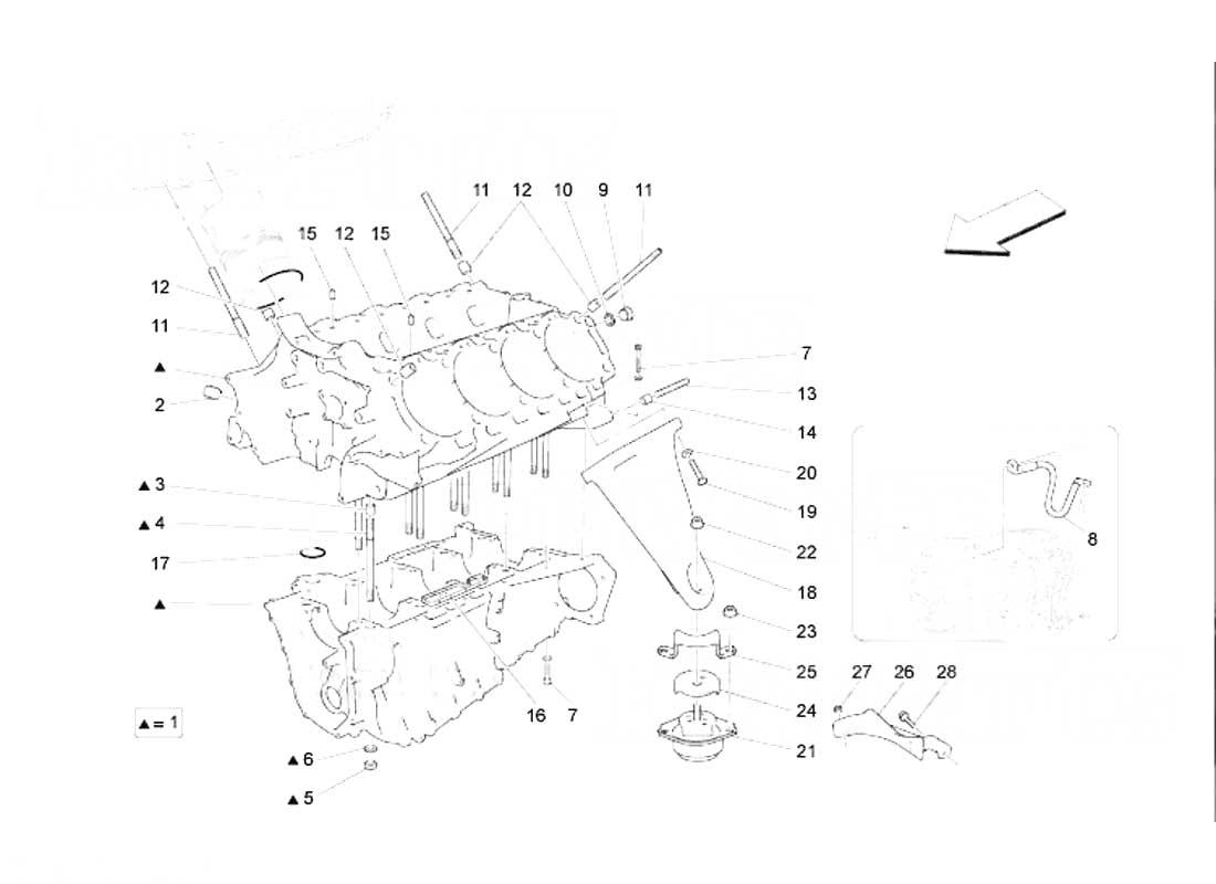 Wiring Diagram PDF: 2003 Maserati Coupe Fuse Box