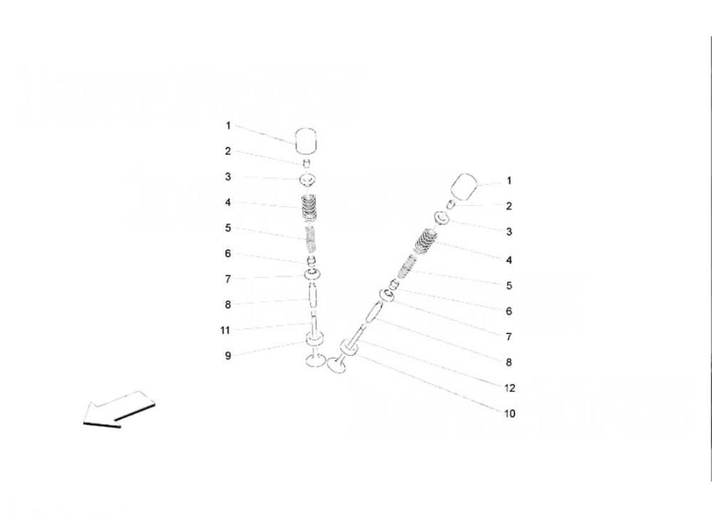 medium resolution of maserati quattroporte wiring diagram