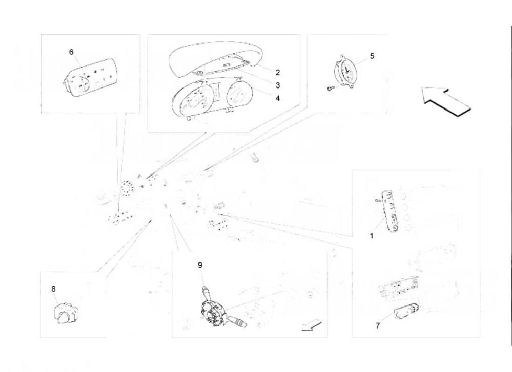 medium resolution of diagram search for maserati granturismo 2008 4 2 ferrparts maserati quattroporte engine diagram