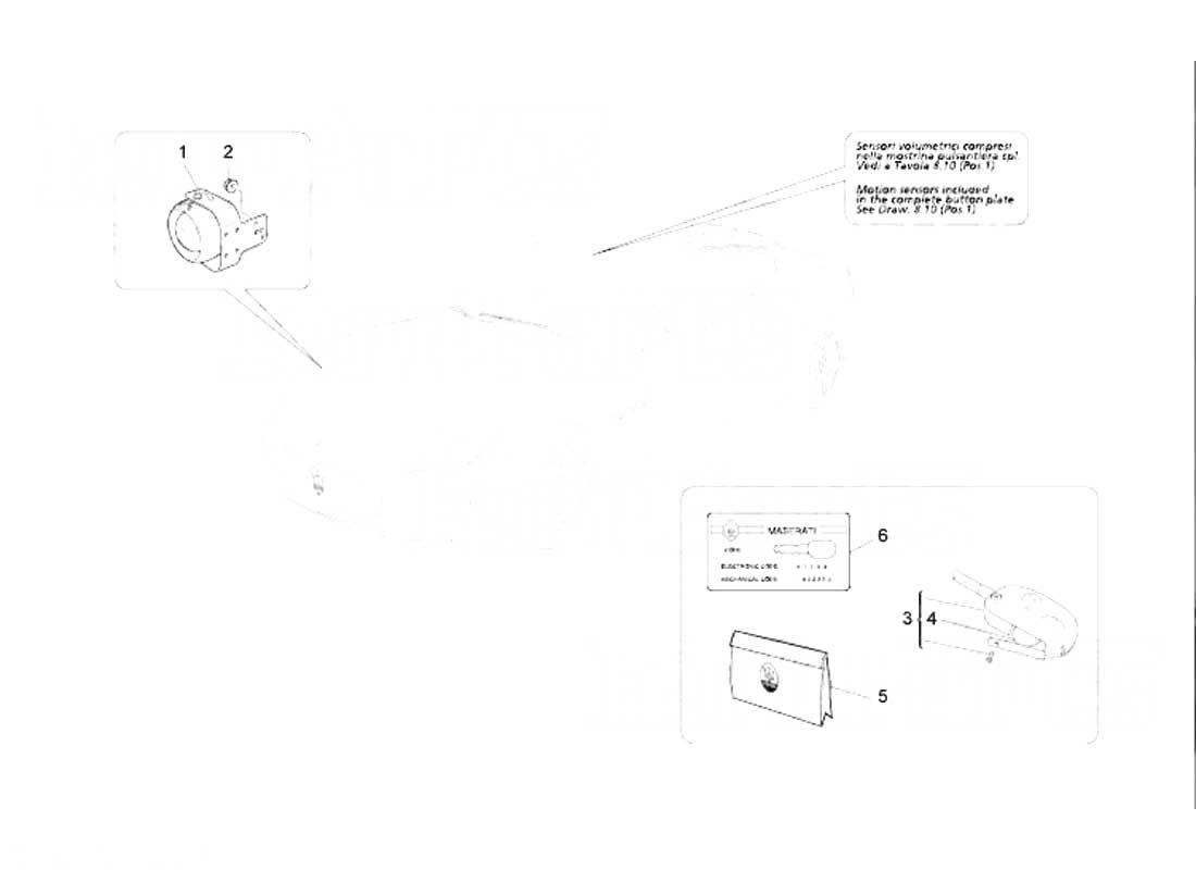 hight resolution of diagram search for maserati granturismo 2008 4 2 ferrparts2008 maserati wiring diagram 13