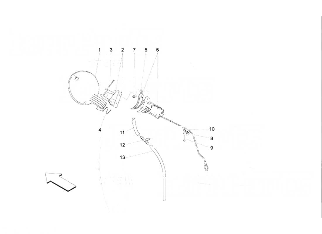 hight resolution of maserati quattroporte wiring diagram