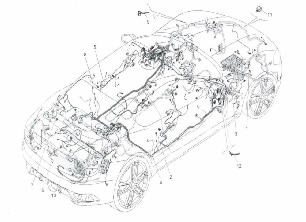 medium resolution of diagram search for maserati granturismo mc stradale ferrparts maserati quattroporte engine diagram