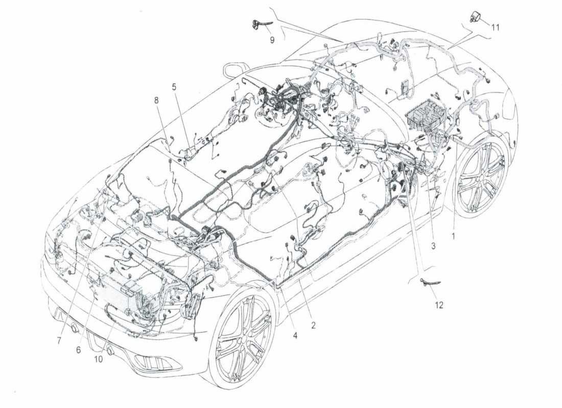 hight resolution of diagram search for maserati granturismo mc stradale ferrparts maserati quattroporte engine diagram