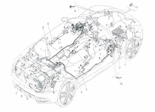 small resolution of diagram search for maserati granturismo mc stradale ferrparts maserati quattroporte engine diagram