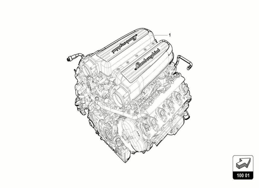 medium resolution of diagram search for lamborghini huracan lp610 4 coupe ferrparts lamborghini engine diagram