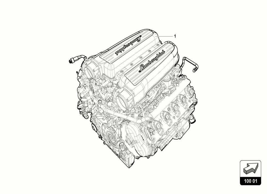 hight resolution of diagram search for lamborghini huracan lp610 4 coupe ferrparts lamborghini engine diagram