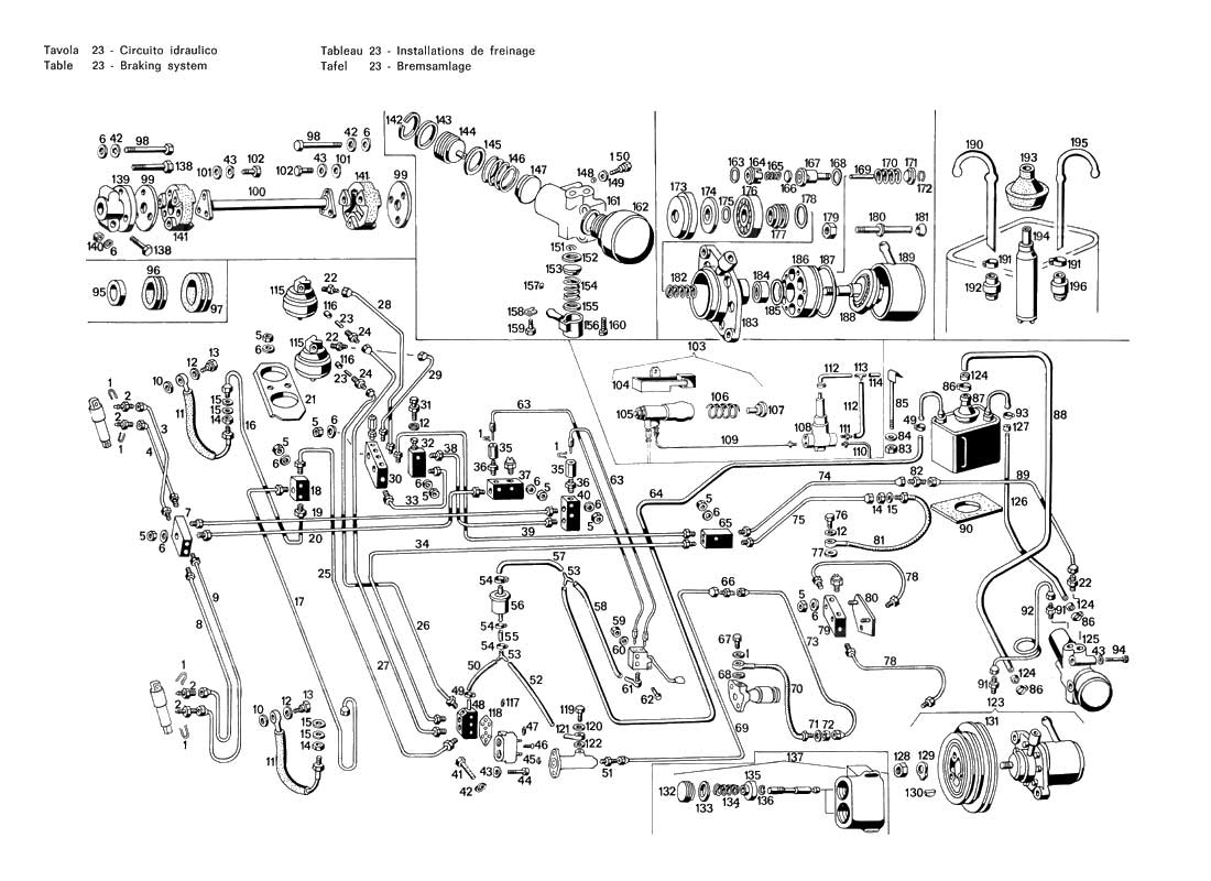 Mexican Ss Wiring Diagram
