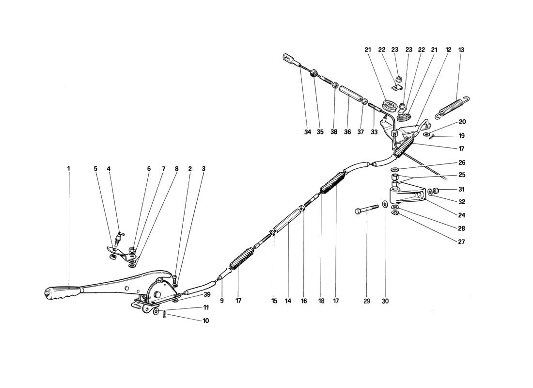 hight resolution of ferrari mondial wiring diagram