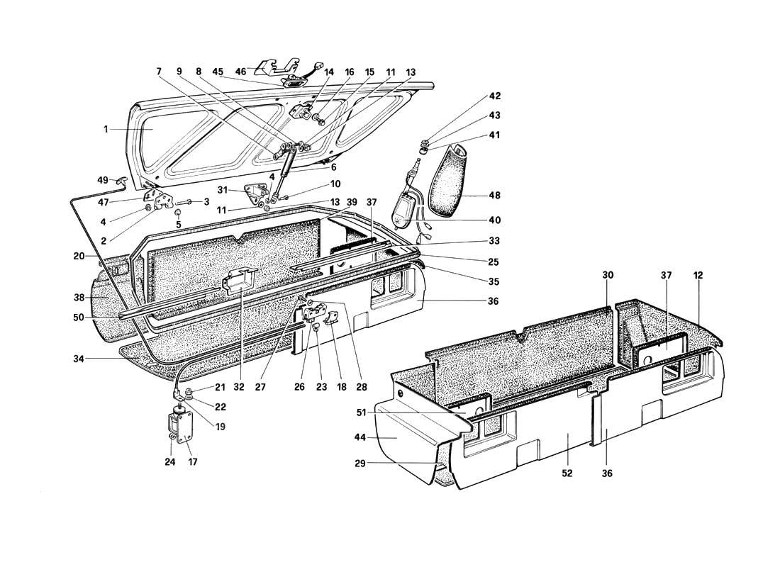 Ferrari 456 Wiring Diagram Wiring Diagram