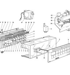 ferrari mondial wiring diagram wiring diagrams ferrari mondial wiring diagram [ 1100 x 800 Pixel ]