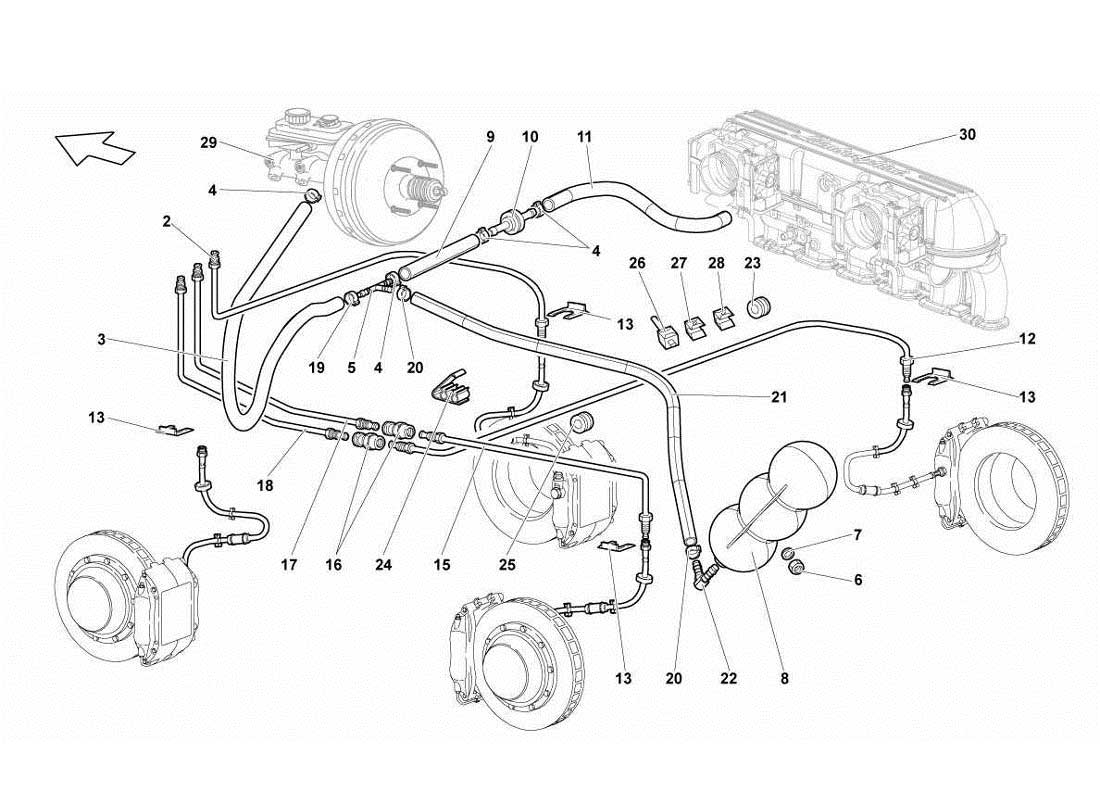 Lamborghini Murcielago Sv Engine Diagrams • Wiring Diagram