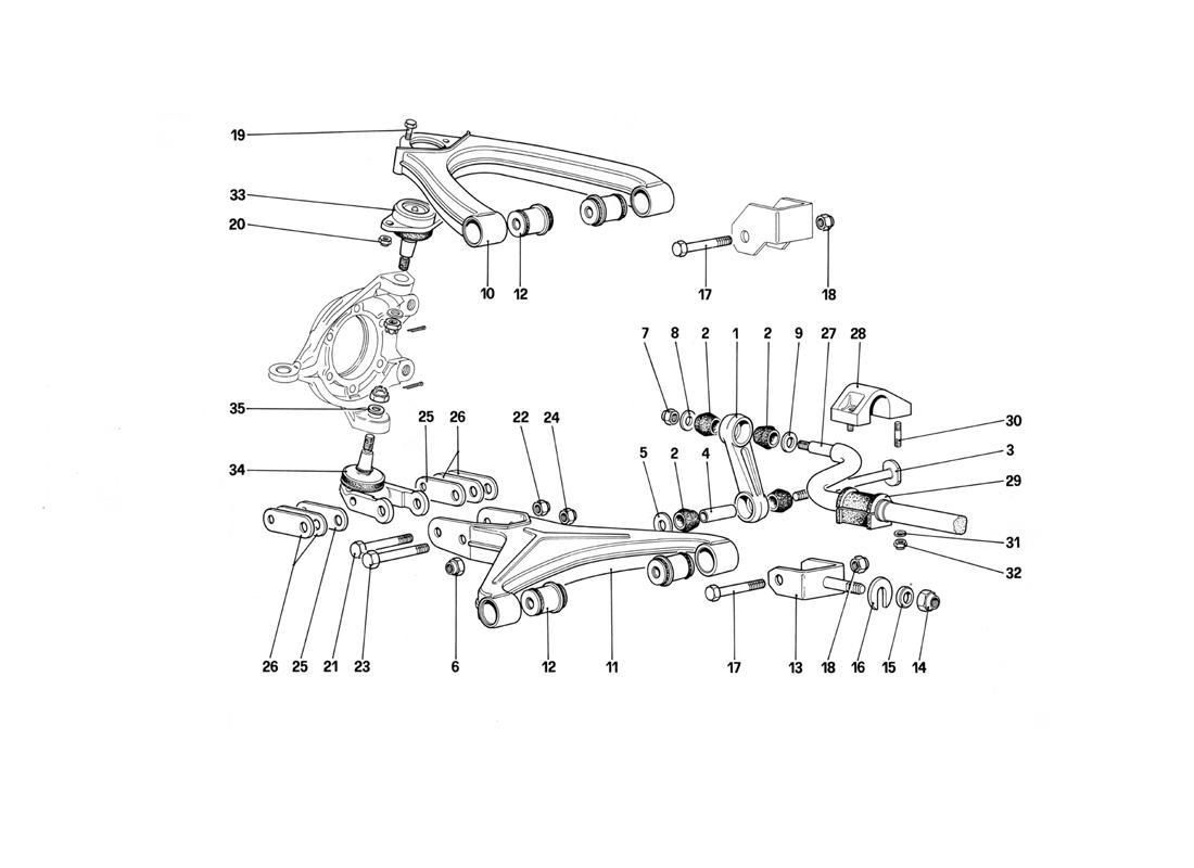 550 Ferrari Fuse Box Problems Auto Electrical Wiring Diagram California Diagrams